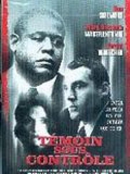 Cine974, Témoin sous contrôle
