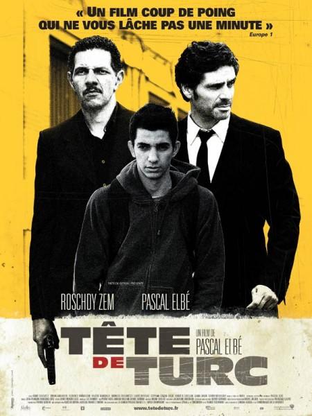 Cine974, Tête de Turc