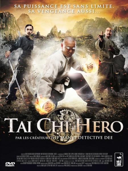 Cine974, Tai Chi Hero