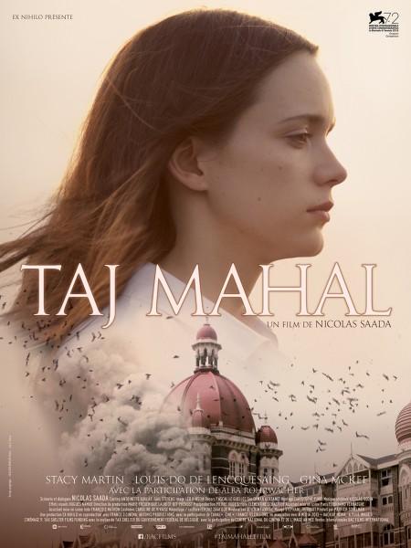 Cine974, Taj Mahal