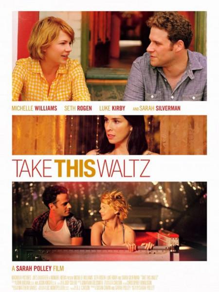 Cine974, Take This Waltz