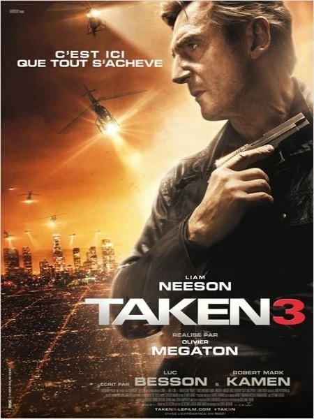 Cine974, Taken 3