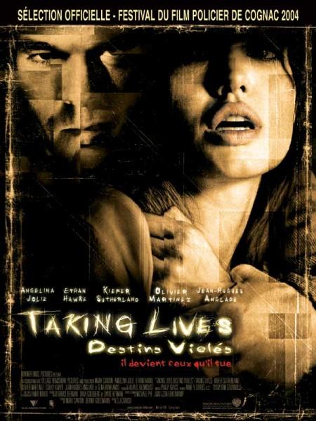 Cine974, Taking lives, destins violés