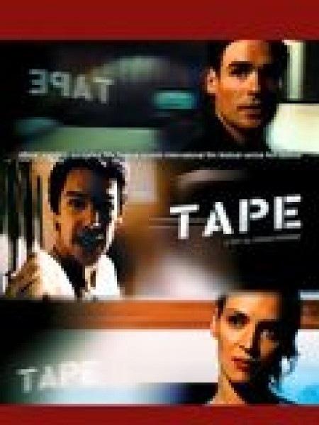 Cine974, Tape