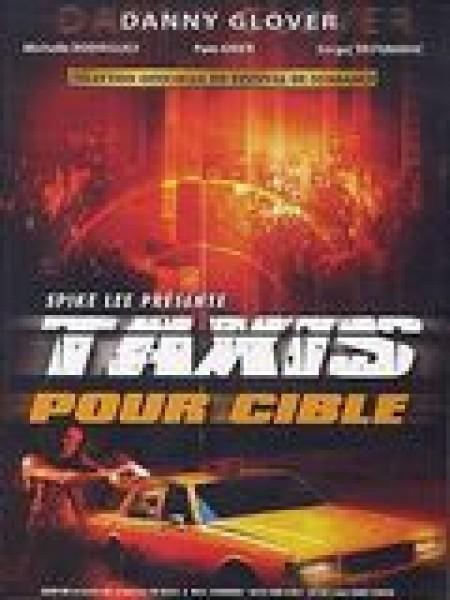 Cine974, Taxi pour cible