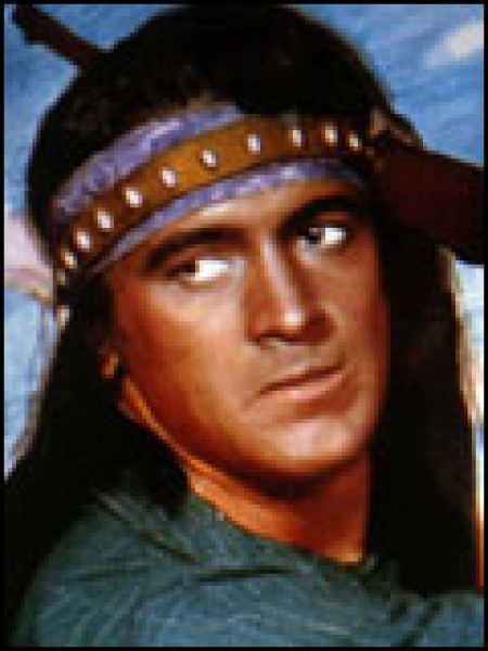 Cine974, Taza, fils de Cochise
