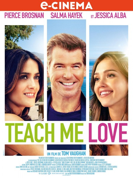 Cine974, Teach Me Love