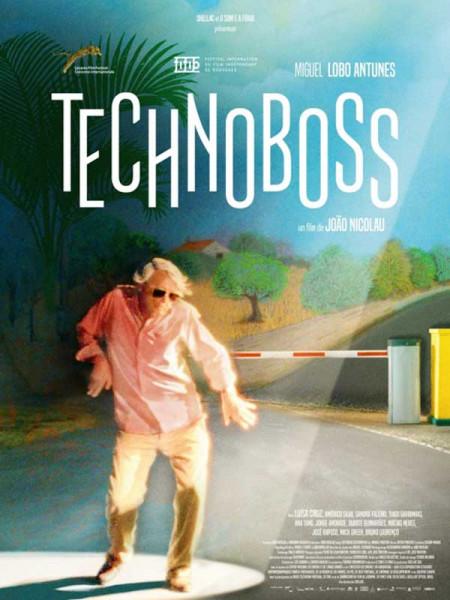 Cine974, Technoboss