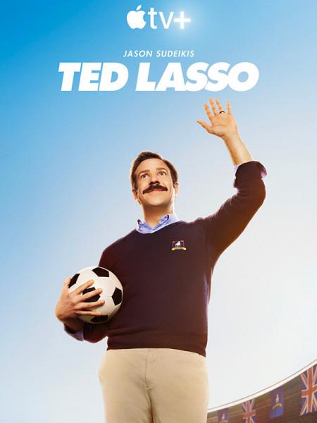 Cine974, Ted Lasso