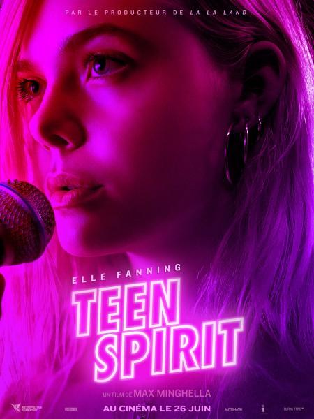 Cine974, Teen Spirit