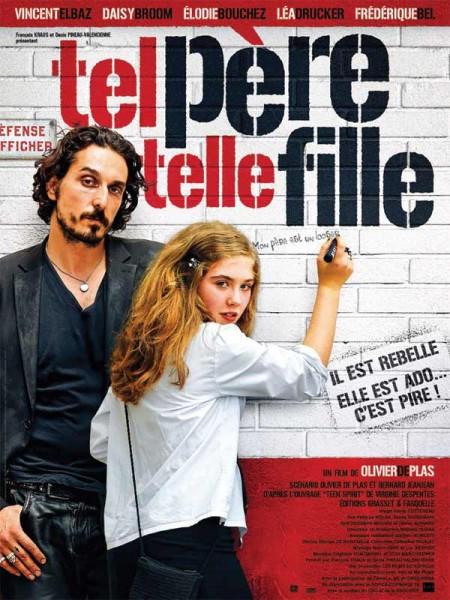 Cine974, Tel père, telle fille
