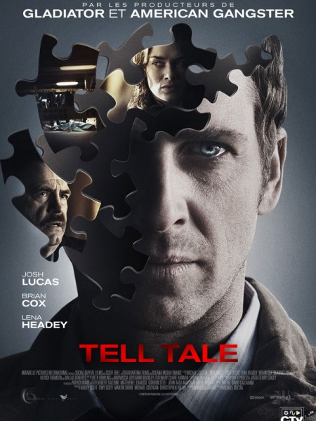 Cine974, Tell-Tale