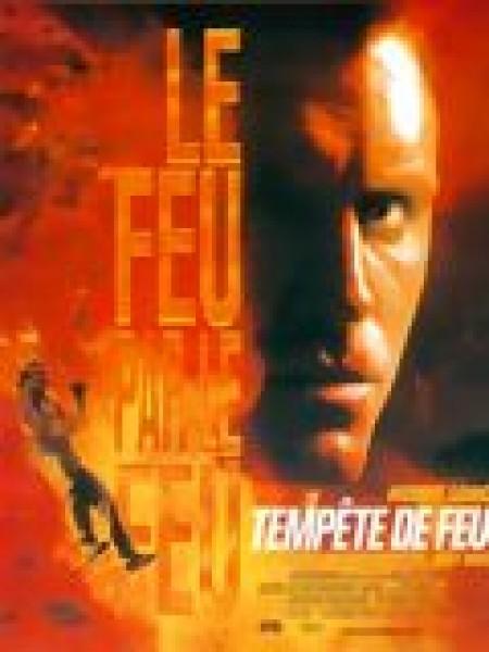 Cine974, Tempête de feu