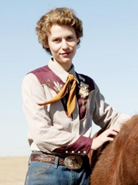 Cine974, Temple Grandin