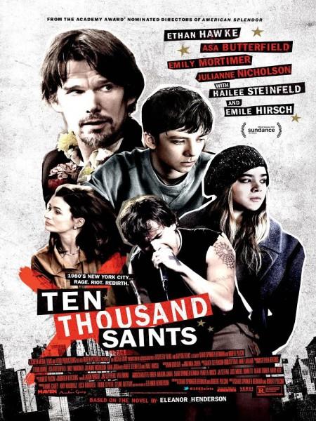 Cine974, Ten Thousand Saints