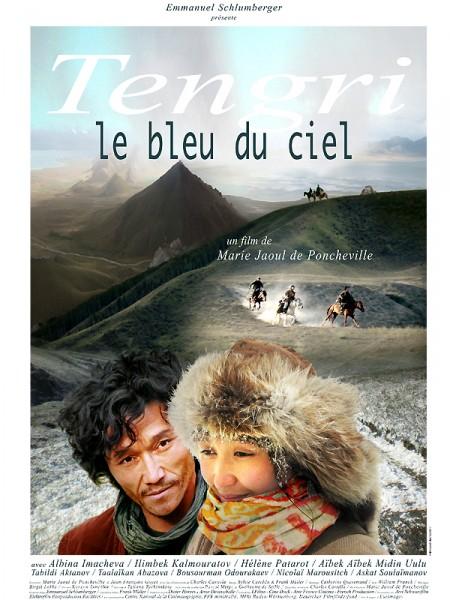 Cine974, Tengri, le bleu du ciel