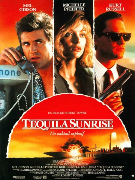 Cine974, Tequila Sunrise