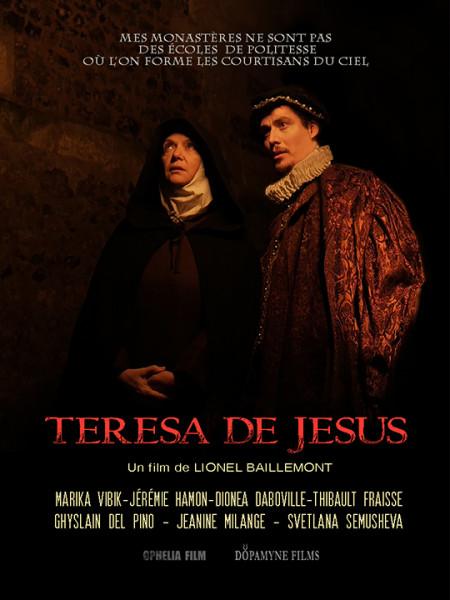 Cine974, Teresa de Jesus