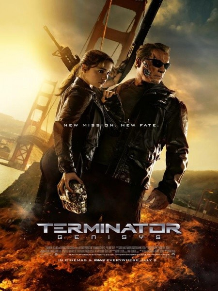 Cine974, Terminator: Genisys