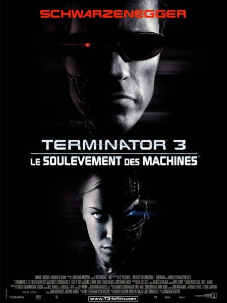 Cine974, Terminator 3 : le Soulèvement des Machines