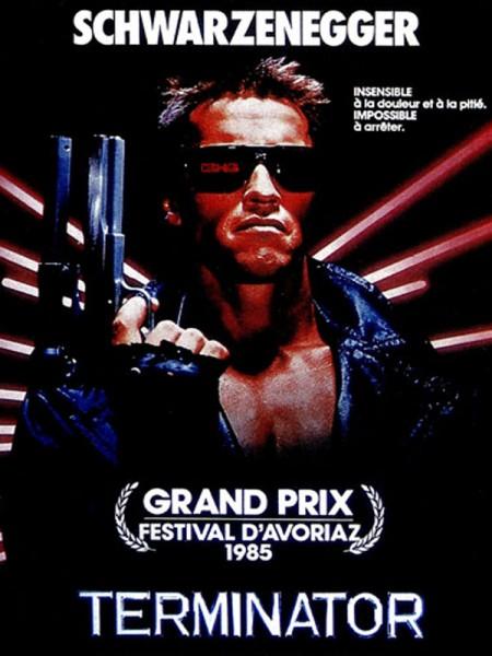 Cine974, Terminator