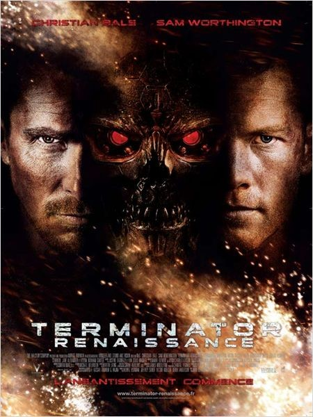 Cine974, Terminator Renaissance