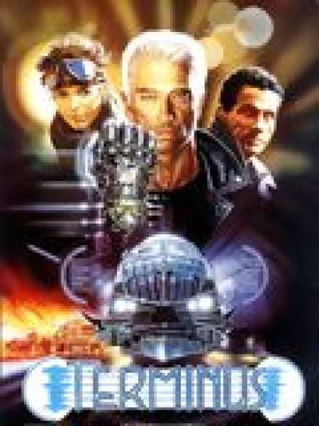 Cine974, Terminus