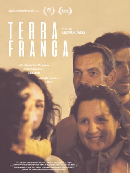 Cine974, Terra Franca