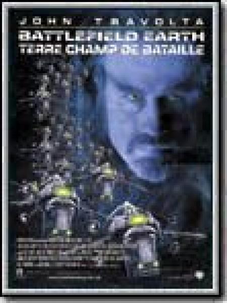 Cine974, Terre champ de bataille