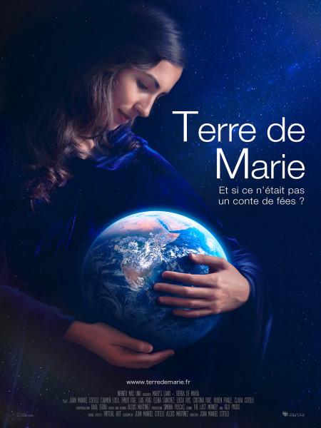 Cine974, Terre de Marie