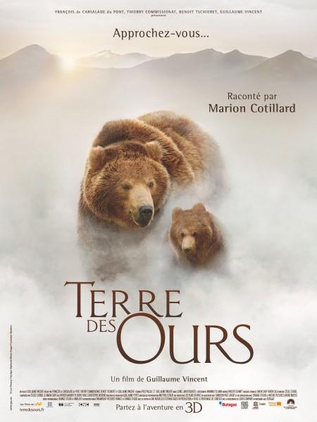 Cine974, Terre des Ours