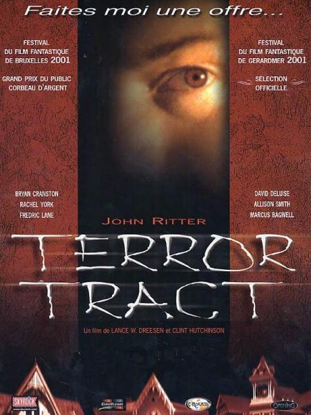Cine974, Terror Tract
