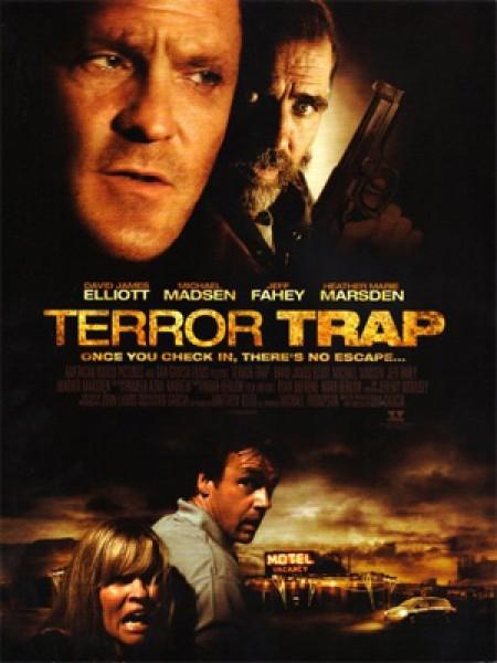 Cine974, Terror Trap