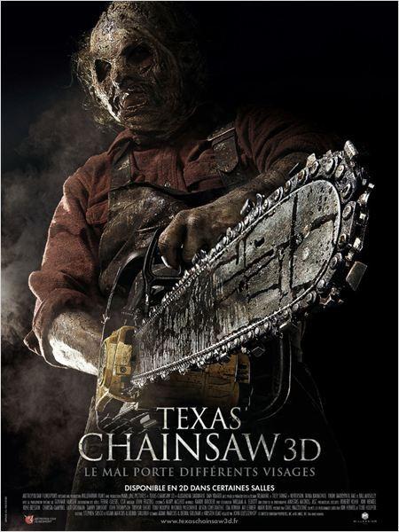 Cine974, Texas Chainsaw 3D