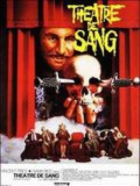 Cine974, Théâtre de sang