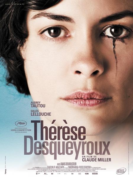 Cine974, Thérèse Desqueyroux