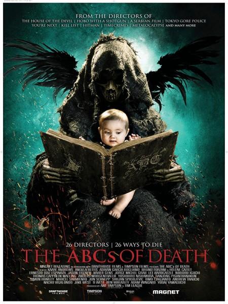 Cine974, The ABCs of Death