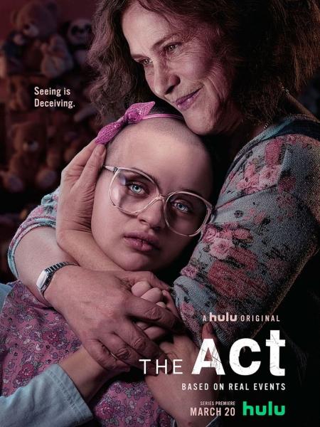 Cine974, The Act