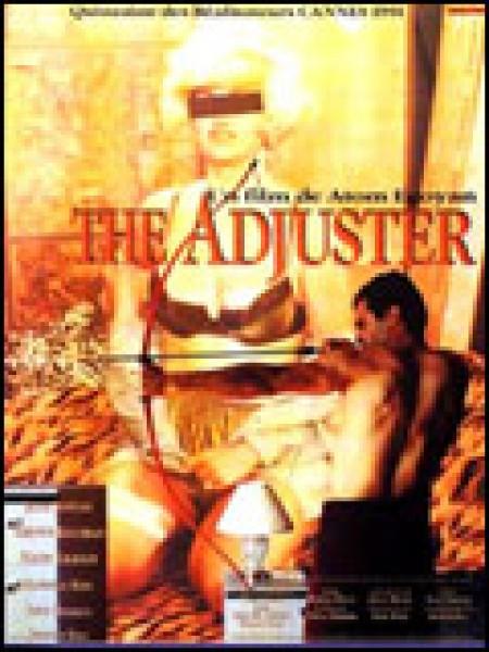 Cine974, The Adjuster
