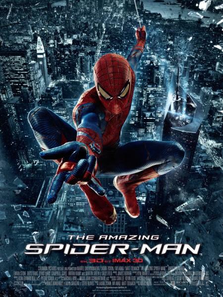 Cine974, The Amazing Spider-Man