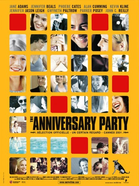 Cine974, The Anniversary Party