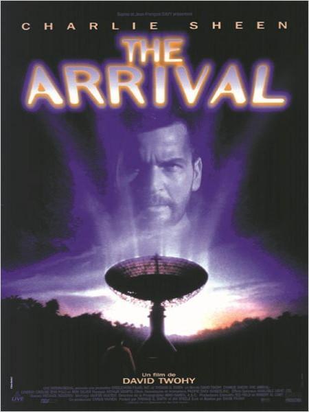 Cine974, The Arrival