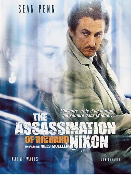 Cine974, The Assassination of Richard Nixon