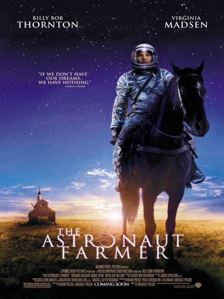 Cine974, The Astronaut Farmer