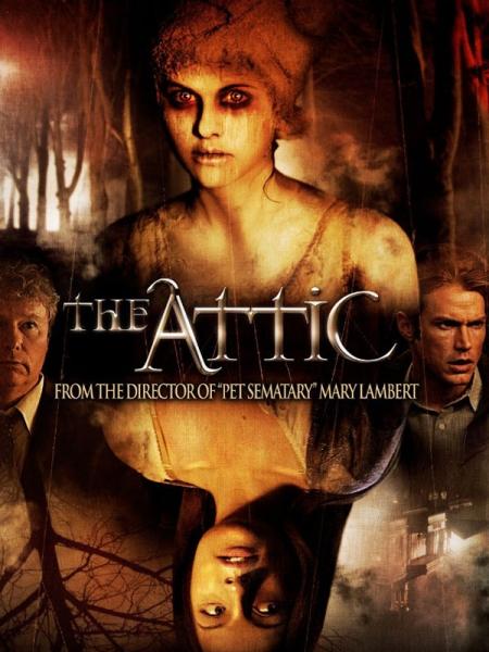 Cine974, The Attic