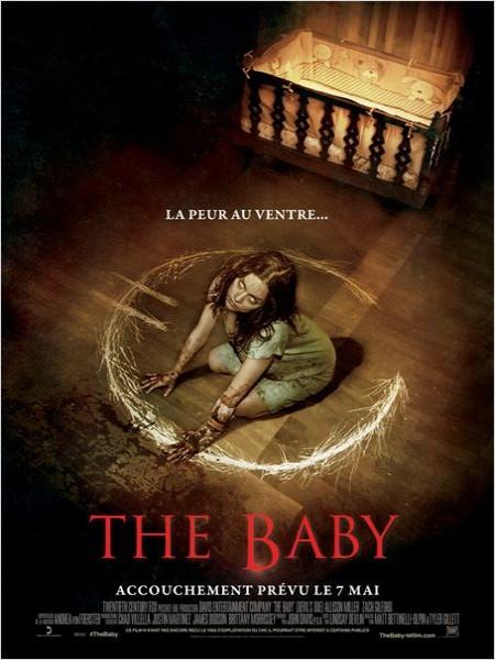 Cine974, The Baby