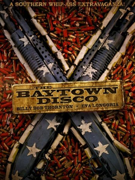 Cine974, The Baytown Outlaws (Les hors-la-loi)