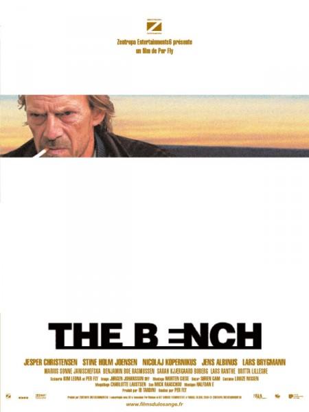 Cine974, The Bench