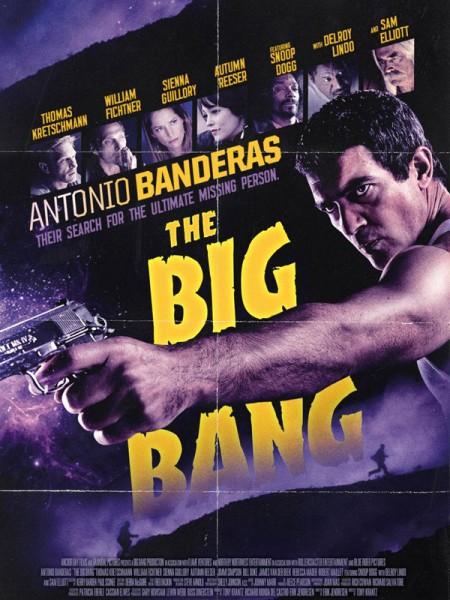 Cine974, The Big Bang