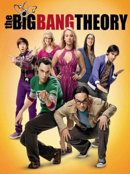 Cine974, The Big Bang Theory